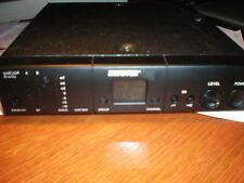 Shure Uc4 Ua Uhf Wireless receiver 782-806Mhz