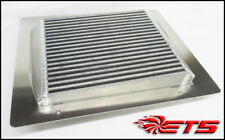 ETS MazdaSpeed 3 Top Mount Intercooler Upgrade 2010 - 2013