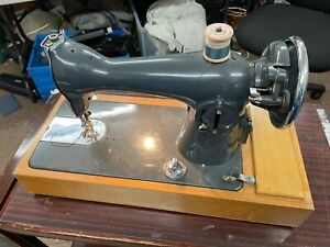 Electric Hillman Sewing Machine