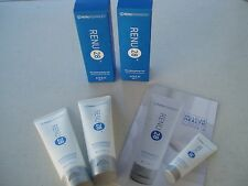 BEST BUY 2x 80ml  Asea RENU 28  Gel $58 ea- exp 10/19  or later PLUS 1x10ml FREE