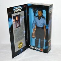 "Star Wars Lando Calrissan 12"" Action Firgure Collector Series Rebel Alliance New"