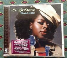 Angie Stone : Stone Love - CD (2004)