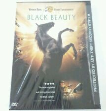 Warner Bros. Black Beauty with Subtitles (DVD, 1999) Brand New - FACTORY SEALED