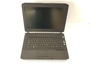 PORTATILE NOTEBOOK DELL E5420 INTEL CORE i3-2310M 4GB RAM 120GB SSD WIFI WEBCAM