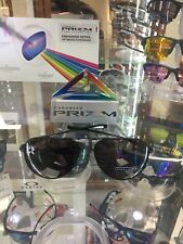 BRAND NEW Oakley Elmont L OO4115-05 Polarized Prizm Daily Aviator sunglass