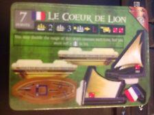 Pirates of the South China Seas #202 Le Coeur De Lion Pocketmodel Mint