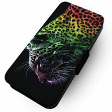 Rainbow Leather Patterned Mobile Phone Cases/Covers