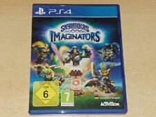 Skylanders Imaginators PS4 Playstation 4 Game Software Only **FREE UK POST**