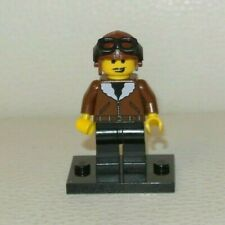 Lego Adventure - Harry Cane - minifig figurine personnage - set 5988 adv009