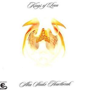 Kings Of Leon - Aha Shake Heartbreak (CD Album)