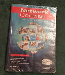 Libro Network Concise