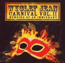 Wyclef Jean - Carnival Vol. 2 SERJ TANKIAN T.I. CD NEU OVP