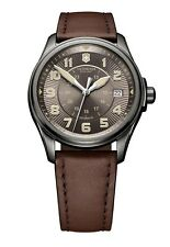 Swiss Army Vintage 241519 Victorinox Infantry Mens Watch Automatic