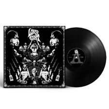 Lord Goat (Goretex From Non Phixion) - Coffin (Vinyl LP - 2020 - EU - Original)