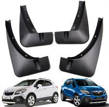 Genuine Splash Guards Mud Flaps 95918827/8828 For 2013-2018 Vauxhall Opel Mokka