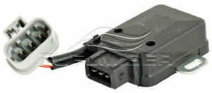 Fuelmiser Sensor Throttle Position CTPS155 fits Nissan Navara 3.0 RWD (D21)
