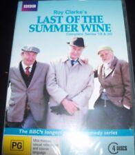 Last of The Summer Wine Complete Series 19 & 20 (Australia Region 4) BBC DVD NEW