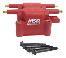 Mini Cooper Ignition Coil Pack Upgrade W/bolts Msd - R50/52/53 Cooper And S