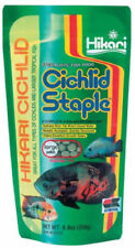 Hikari Cichlid Staple Large Pellet  Floating Type 250g
