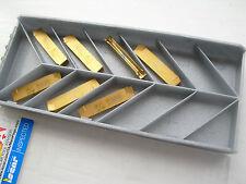 7 Iscar carbide parting tips DCE N3002J IC1008 ( DCEN3002J DCE N3002 J grooving