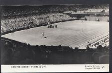 Sports Postcard - Tennis - Centre Court at Wimbledon - Pamlin Prints  BR128