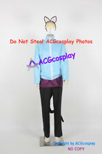 Loveless Ritsuka cosplay wig costume 03