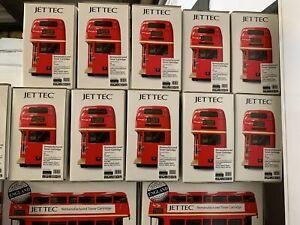 Konvolut 45 Stück JET TEC Toner für HP MFP M680 M651 CF320A Black Posten