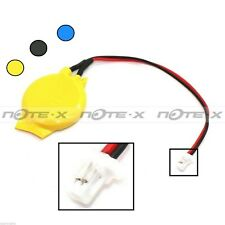 Battery BIOS CMOS RTC Clock battery HP Compaq nx6310 nx6320 nx8220
