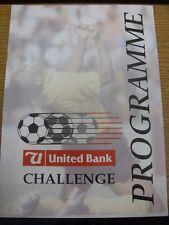 27/07/1995 in Sudafrica: banca Unito sfida SEMIFINALI-benifca V V Kai