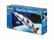 Revell 04909 Apollo Saturn V 1/144 Plastic Model Kit