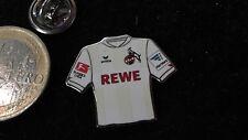 1 FC Köln Trikot Pin 2006//2007 Home Badge Kit Gerling rot