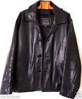 authentique belle Veste en Cuir OAKWOOD neuve taille XL noir homme perfecto