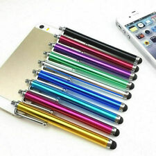 10X Capacitive Touch Screen Ball Point Pen Stylus for Apple iPhone iPad Samsung