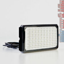 Hella 12v 24v 45 ° Flat Beam 1000 LED trabajo faros especialmentesobre 1gd 996 193-051