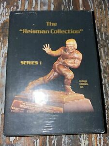 1991 The Heisman Collection Series 1 Factory Sealed Box