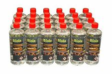 Bioethanol Fuel 1L to 96L