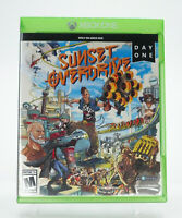 Sunset Overdrive Xbox One Game Tested Free Shipping