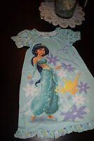 Girls Pajamas 2 Piece Sets Dresses Footed Pajama Carters Disney Size 5 5T