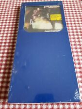 Stevie Ray Vaughan Couldn't Stand the Weather Expanded Edition Blue w/ Longbox