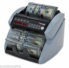 Cassida 5700 UV Professional Currency Counter ValueCount 3 years warranty NEW