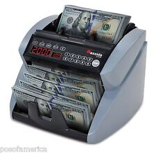 Cassida 5700 UV MG Professional Currency Counter with ValueCount 3 yrs wty NEW