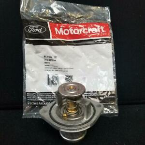 RT-1169 OEM Genuine Ford Motorcraft 6.0L Powerstroke Diesel Thermostat