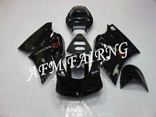 Gloss Black ABS Injection Mold Bodywork Fairing Kit for Ducati 748 996 1996-2002