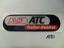 Al-KO insignia de resina de control ATC Remolque Para Caravana ATB1