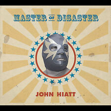 Master of Disaster [Digipak] by John Hiatt (CD, Jun-2005, New West (Record Label))