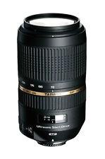 Tamron SP A005 70-300mm F/4.0-5.6 LD VC Di AF USD Lens