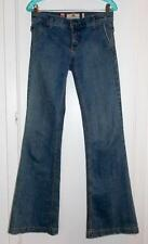 JUICY COUTURE STRETCH COTTON DENIM JEANS  Size 26 * Made in USA