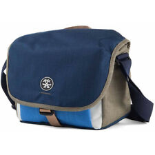 Crumpler Proper Roady 2.0 Camera Sling Bag 2500 (Blue/Warm Grey)