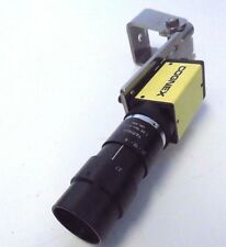 Cognex ISM1110-01 825-0187-1R In Sight Micro w/ Tamron CCTV Lens 1:39 75mm