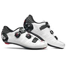 Zapatos SIDI Ergo 5 Talla 41 Color Negro Blanco